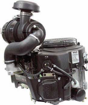 KOHLER PA-65597 CV20S 20HP COMMAND PRO SERIES VERTICAL ENGINE FOR SCAG-TIGER CUB - ZTR