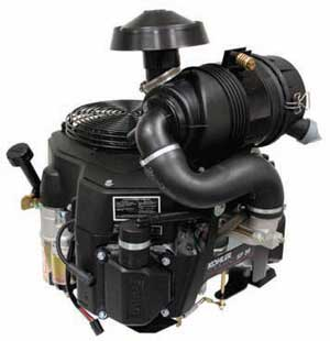 KOHLER PA-65601 CV20S 20HP COMMAND SERIES VERTICAL ENGINE