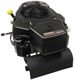 Kohler PA-75520 23Hp Command Pro Series Vertical Engine