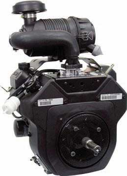 KOHLER PA-76584 CH23S 23HP COMMAND SERIES HORIZONTAL ENGINE