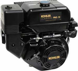 KOHLER PA-941608 12HP COMMAND PRO CS HORIZONTAL ENGINE