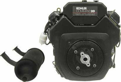 KOHLER PA-CH640-3075 20HP COMMAND SERIES ENGINE