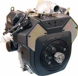 KOHLER PA-CH680-3012 23HP COMMAND SERIES HORIZONTAL ENGINE