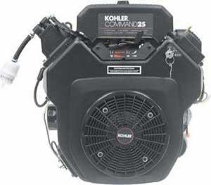 Kohler PA-CH730-3203 25Hp Command Series Engine