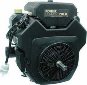 Kohler PA-CH730-3214 25Hp Command Pro Series Horizontal Engine