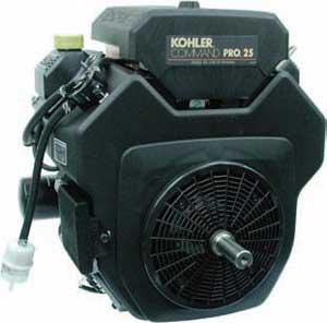 KOHLER PA-CH730-3214 25HP COMMAND PRO SERIES HORIZONTAL ENGINE