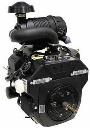 Kohler PA-CH740-0054 27Hp Command Series Horizontal Engine