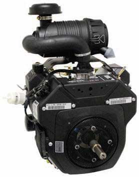 KOHLER PA-CH740-3117 27HP COMMAND SERIES HORIZONTAL ENGINE