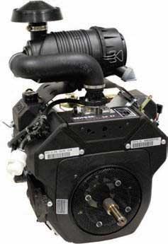 KOHLER PA-CH740-3118 27HP COMMAND SERIES