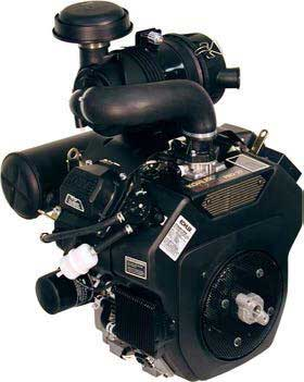 Kohler PA-CH740-3169 27Hp Command Pro Series Engine