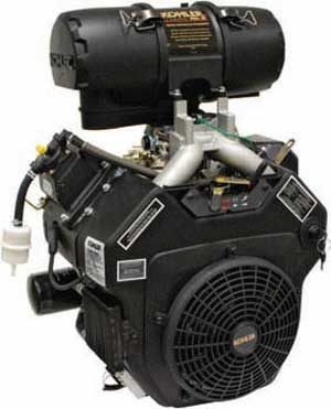 KOHLER PA-CH750-0007 30HP COMMAND PRO SERIES HORIZONTAL ENGINE