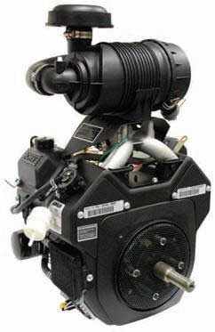 KOHLER PA-CH750-0026 26CH750S 30HP COMMAND PRO HORIZONTAL ENGINE