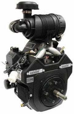 KOHLER PA-CH750-0026 26CH750S 30HP COMMAND PRO HORIZONTAL ENGINE