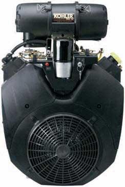 Kohler PA-CH940-0002 02Ch940S 34Hp Command Pro Series Horizontal Engine