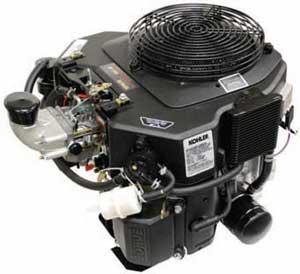 KOHLER PA-CV750-0026 30HP COMMAND PRO SERIES VERTICAL ENGINE
