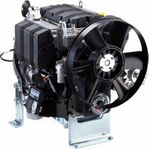 KOHLER PA-KDW1003-1001 DIESEL LIQUID-COOLED HORIZONTAL ENGINE