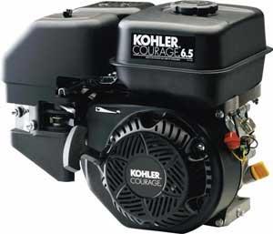 Kohler PA-SH265-0011 Courage - Sh265 6.5 Horizontal Engine