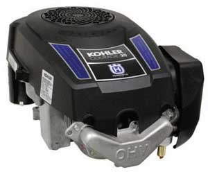 Kohler PA-SV600-0212 20Hp Courage Series Vertical Engine