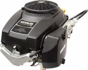 Kohler PA-SV610-0211 21Hp Courage Series Vertical Engine