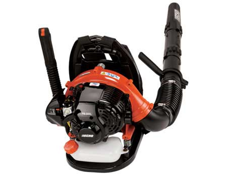 ECHO PB-265LN 25.4cc BACKPACK BLOWER WITH i-30 STARTER