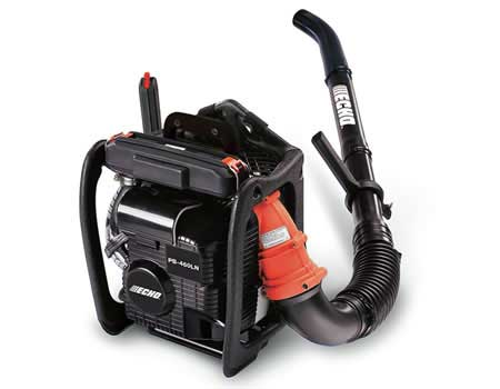 ECHO PB-460LN 44cc BACKPACK BLOWER