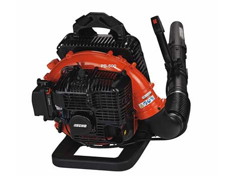 ECHO PB-500T 50.8cc PACKPACK BLOWER WITH TUBE MOUNTED THROTTLE