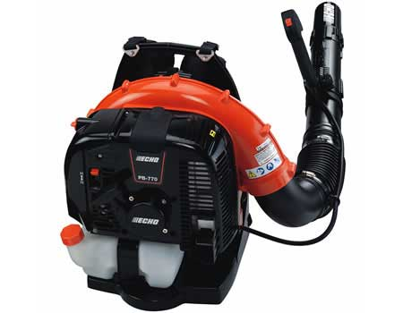 Echo PB-770T 63.3cc Backpack Blower With Tube Mounted Throttle