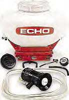 ECHO PBAM-400E Echo Misting Attachment