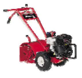 TROY-BILT PONY-ES ELECTRIC START REAR-TINE TILLER
