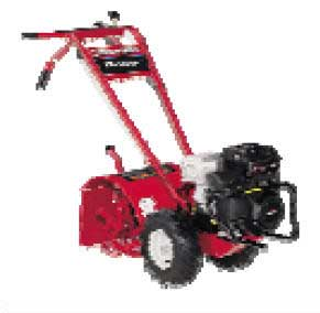 TROY-BILT PONY FORWARD ROTATION REAR-TINE TILLER