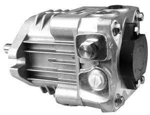 ROTARY 05-11762 PUMP HYDROSTATIC EXMARK REPLACES BDP-10A