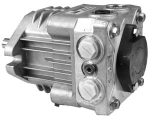 ROTARY 05-11763 PUMP HYDROSTATIC EXMARK REPLACES BDP-10A