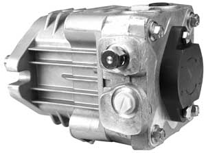 ROTARY 05-11767 PUMP HYDROSTATIC EXMARK REPLACES BDP-10A