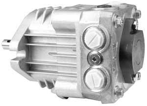 ROTARY 05-11768 PUMP HYDROSTATIC EXMARK REPLACES BDP-10A
