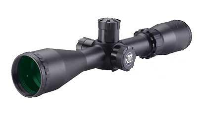 BSA S22-39X40SP SWEET22 3-9X40 SD-PRLX W/MGTURRET