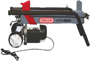OREGON S40100600 OLS6E 6 TON 120V ELECTRIC LOG SPLITTER