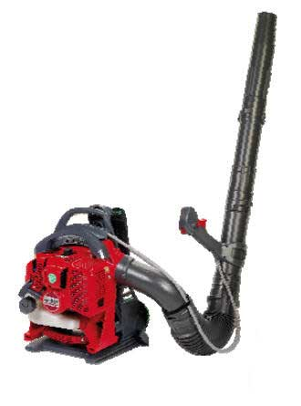 EFCO SA2700BP 30.5 cc BACKPACK BLOWER