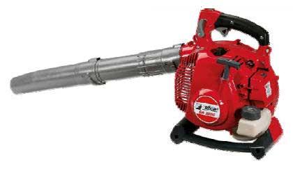 EFCO SA3000 30.5 cc PRO HANDHELD BLOWER