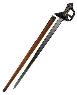 CAS HANWEI SH1049 CROMWELL SWORD