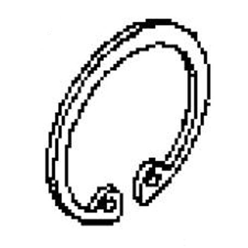 Shindaiwa 9242440000 Snap Ring