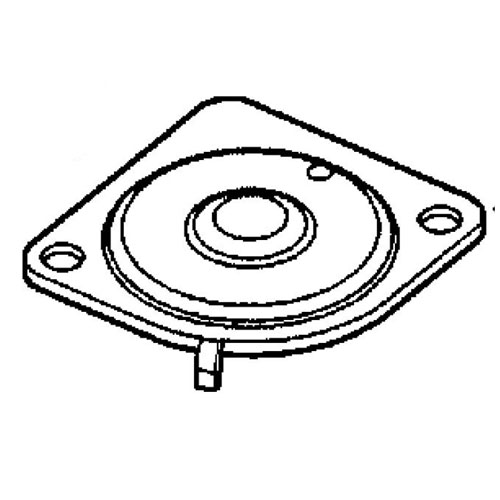 ECHO 12534213210 METERING DIAPHRAGM COVER