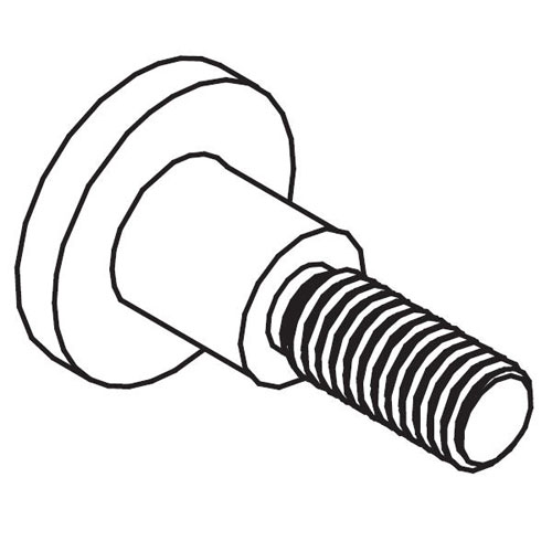 SHINDAIWA A557000040 CLUTCH BOLT