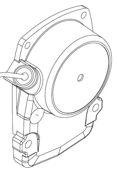 Shindaiwa 37019-75111 Starter Case
