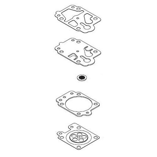 Shindaiwa P050008580 Gasket Kit