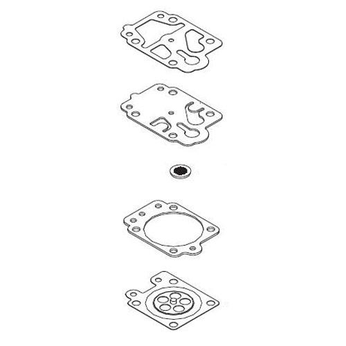 Shindaiwa P050008580 Gasket Kit