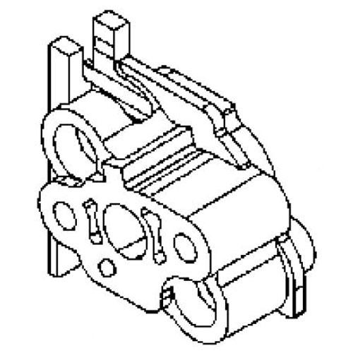 Shindaiwa A200000440 Insulator