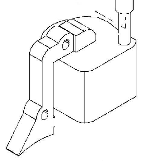 Shindaiwa A411000610 Coil Assembly