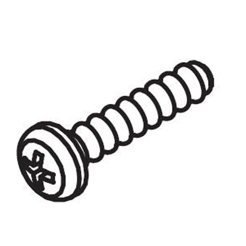 SHINDAIWA 63880-65360 TRUSS SCREW