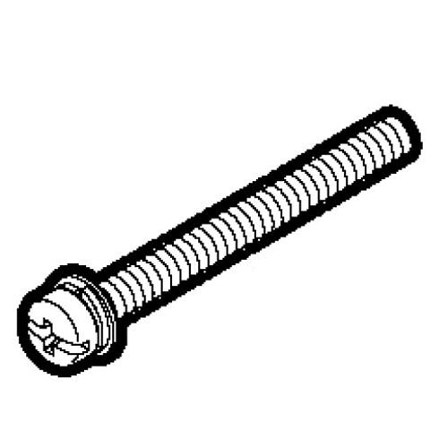 Echo 90024205065 Screw 5 X 65