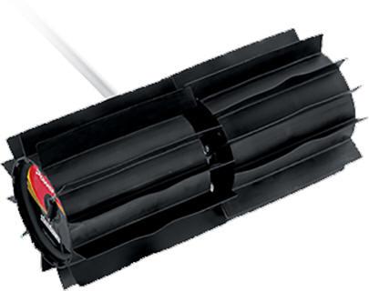 Shindaiwa 99909-35000 Powerbroom Belt And Drum Kit Without Gearcase